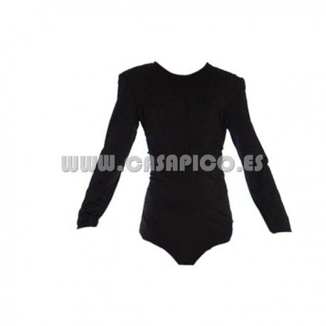 Maillot Negro T-10