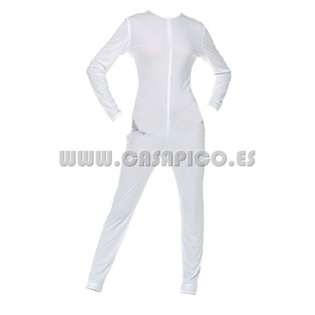 Maillot Blanco T-S